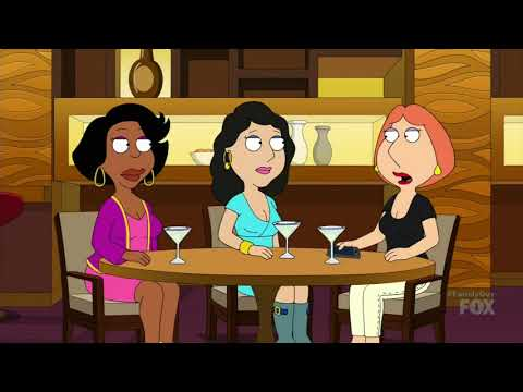 Family Guy A House Full of Peters part 002