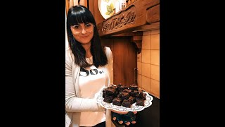 Making Brownies with Sara - A Hands-on Cooking Class