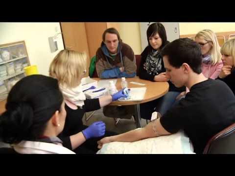 Ausbildungszentrum für Gesunheits- und Pflegeberufe am Klinikum Wels -- Grieskirchen