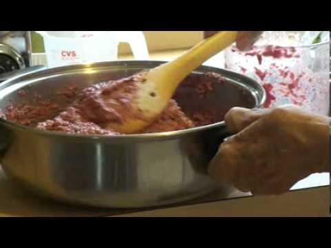 Como hacer la carne de soya (Hmna Fanny Otavo)