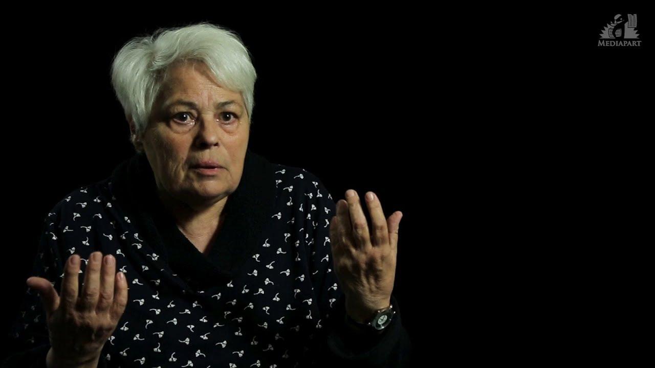 Mai 68 n'a pas duré qu'un mois - Gisèle Moulié-Pierrot
