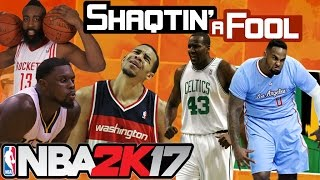 SHAQTIN' A FOOL MOST APPEARANCES! POOR JAVALE! thumbnail