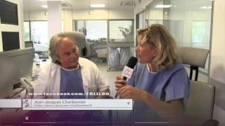 Nouvelles recherches sur les EMI et la conscience intuitive - Dr Jean Jacques Charbonier