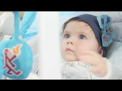 Kinderkraft Unimo 5 in 1 Ciel