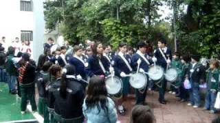 Banda Lisa Colegio Monseñor Lasagna