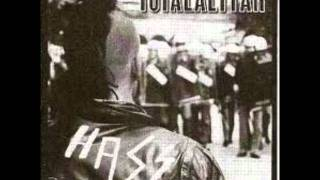 TOTALALITAR -ΓΙΑ ΕΝΑ ΑΥΡΙΟ ΚΑΛΥΤΕΡΟ