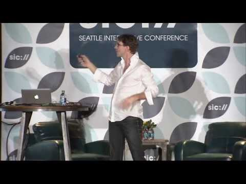 Keynote: Pablos Holman, Intellectual Ventures Lab at SIC2013