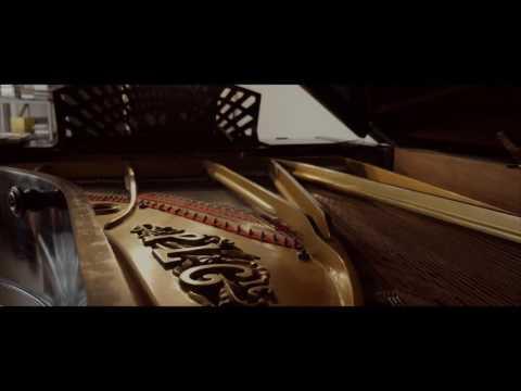 Bruno Coulais - La Rivière Espérance (extraits) - piano