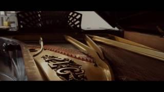 Bruno Coulais - La Rivie?re Espe?rance (extraits) - piano