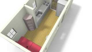 SimpleHouse Tiny House Design for Living Simply