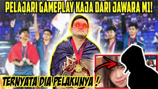 PELAJARI GAMEPLAY KAJA DARI SANG JAWARA M1! -MOBILE LEGENDS INDONESIA | Donkey Bar Bar