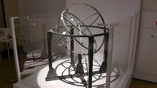 ZONE 2「天文学者 徳川吉宗」 http://www.museum.or.jp/modules/topics/...