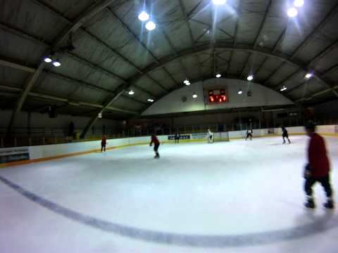 Tournoi De Hockey A Murdochville