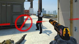 How Did They Plant on B SITE New EXPLOIT in Wingman CS GO Funny Moments Fails Stream Highlights