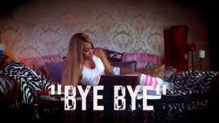 Ariane Bye Bye Feat I.C.E Directors Cut