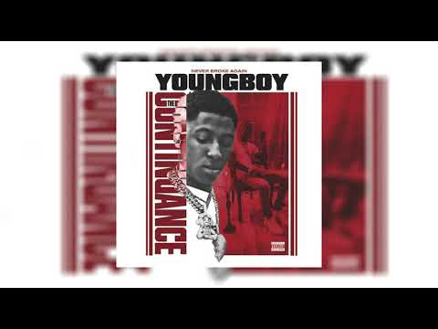 NBA YoungBoy – Self Control (Clean Radio Edit)