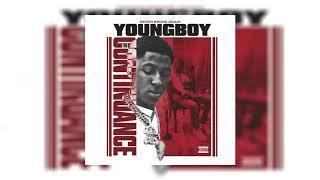 NBA YoungBoy - Self Control (Clean Radio Edit)