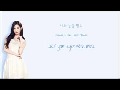 Girls' Generation- TTS (소녀시대-태티서) - Holler (Color Coded Hangul/Rom/Eng Lyrics)