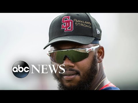 Person of the Week:  Major League Baseball players