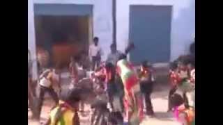 Awesome Bundeli Dance