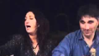 2003 06 01 Compleanno Luciana e fine fioretto Cinzia 2