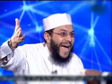 رد ناري من الشيخ محمود شعبان على المطربة بوسي