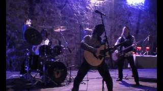 Elliott Murphy  -  Rock Ballad @ Burg Coppenbrügge