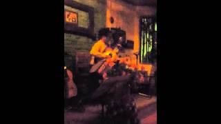 Đặng Trường Giang Classic Guitar Solo (Guitar MTC)