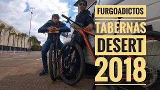 TABERNAS DESERT 2018 - FURGOADICTOS