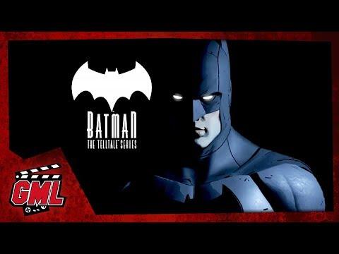 BATMAN : THE TELLTALE SERIES - SAISON 1 (VOST FR)