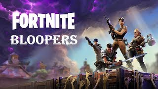 Fortnite Bloopers - How Excited You Get When You Kill Someone??? Fortnite Bloopers - How Excited You Get When You Kill Someone
