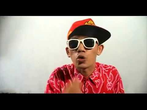 hiphop jawa - CICAK NGUNTAL BOYO by Jogja Hip Hop Foundation