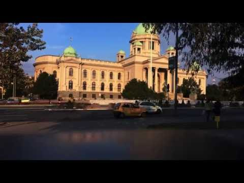 Belgrade October 2016 (visit belgrade)