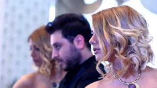Sevil Sevinc & Nurlan Tehmezli - Seni Sevirem (Official Video)