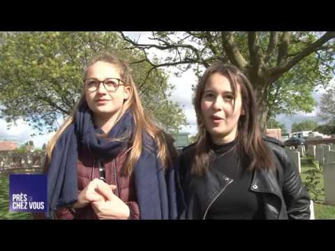 Près de chez vous - 2017 - Hommages et émotion à l'ANZAC Day 25 avril 2017