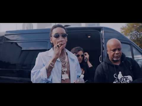 Wiz Khalifa - Letterman [Official Video] VEVO