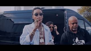 Wiz Khalifa Letterman Official Video VEVO