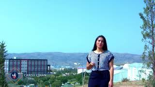 Kırıkkale üniversitesi için çal