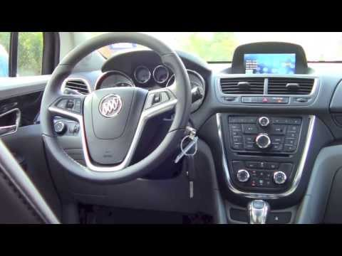 Thumbnail: 2014 Buick Encore Test Drive and Review
