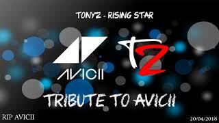 Tonyz Rising Star Tribute to Avicii.mp3