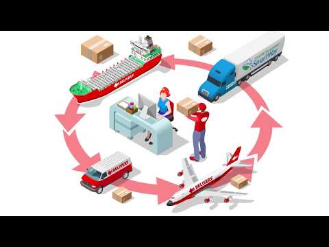 SmartWay for Logistics Service Providers: Delivering Greater Value in the Supply Chain