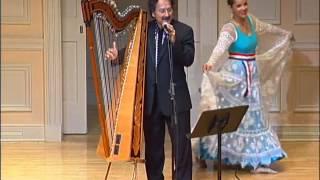 Paraguayan Folk Harp Ensemble thumbnail
