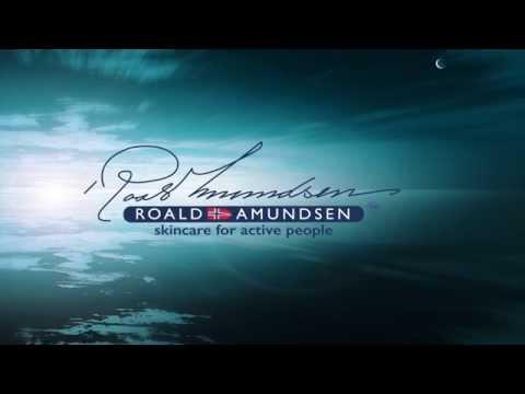 Roald Amundsen Skincare Teaser