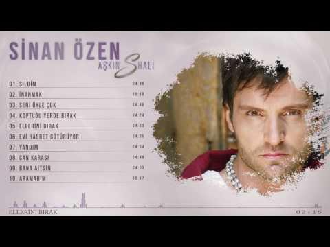 Sinan Özen - Ellerini Bırak (Official Audio Video)