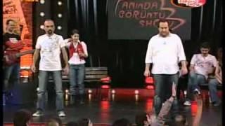 Aninda Goruntu Show 22.03.2008 Konuk: Zerrin Sümer