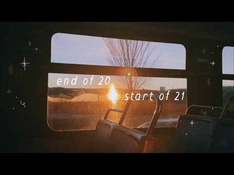 end of 20 beginning of 21 - VLOG_001
