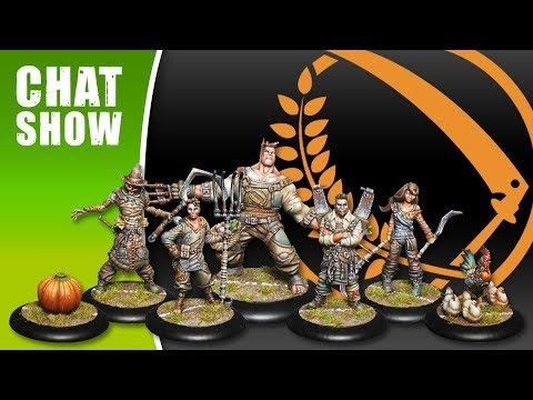 Weekender: Learning Farmer's Guild Tactics & Strange Dungeon Monsters On Kickstarter