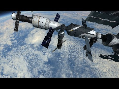 International Space Station - Episode 20 - Expedition 10 & 11