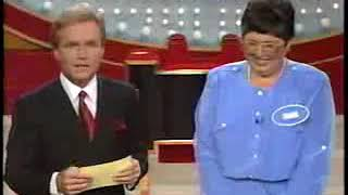 Classic Game Show Pilots Episode #3: Family Feud (August 1987) (Final Part)