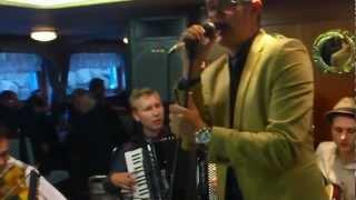 Slovak Tango - Len bez ženy - V Prahe na Vltave